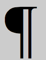 Pilcrow from Wikipedia