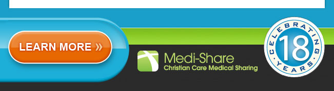 Click here to learn more about Medi-Share