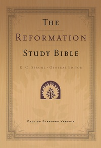 Colossians - Reformation Study Bible - Bible Gateway