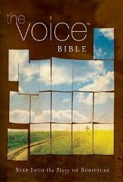 The Voice VOICE