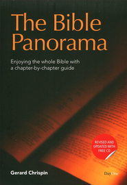 The Bible Panorama, now part of Bible Gateway's library of online study works.