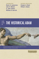 4 Views on the Historical Adam