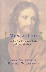 Buy your copy of Men of the Bible