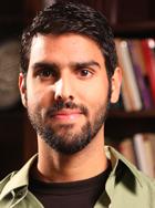 Dr. Nabeel Qureshi