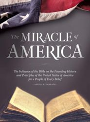 Buy your copy of The Miracle of America in the Bible Gateway Store
