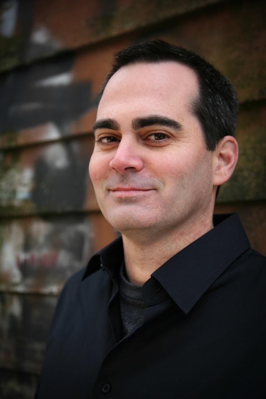 Justin Holcomb