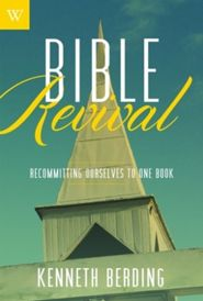 Buy your copy of Bible Revival