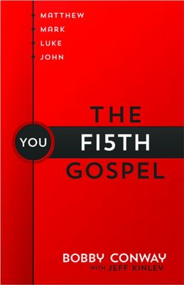 Buy your copy of The Fifth Gospel