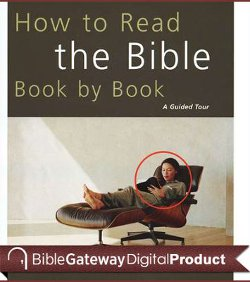 One of the Bible study titles now available for unlocking on Bible Gateway.