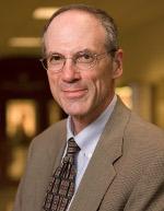 Professor Mark Noll..Photo by Bryce Richter
