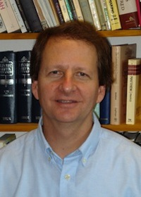Dr. Mark Strauss