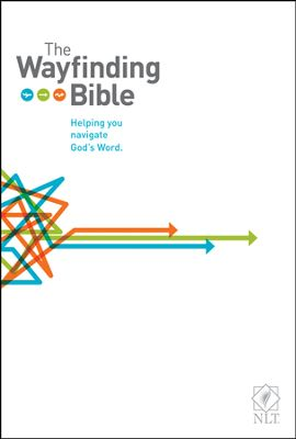 Click to buy your copy of The Wayfinding Bible in the Bible Gateway Store