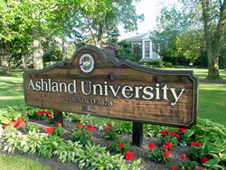 Ashland Theological Seminary, Ashland, Ohio