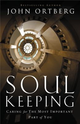 Buy your copy of Soul Keeping in the Bible Gateway Store