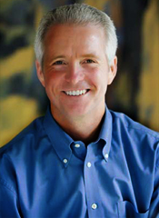 John Ortberg website